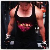 culturismo femminile, donne muscolose, donna muscolosa, donne in palestra