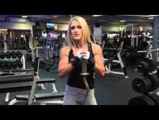 Tiffany Coyne Fitness