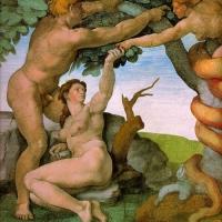 Le Modelle Muscolose di Michelangelo Buonarroti