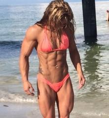Ragazze Come avere un Fisico Perfetto in Poco Tempo, Ragazze Teenagers come essere Sexy e Irresistibili, Ragazze Muscolose in Spiaggia