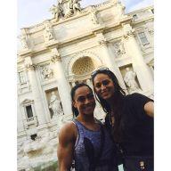 2017 ragazze muscolose culturiste roma, tumblr girls roma, Ragazze Bodybuilders a Roma, Ragazze Turiste Muscolose a Roma