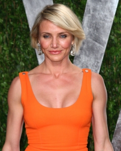 cameron diaz muscle