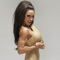 Jodie Marsh - La Top Model Britannica si Trasforma in Top Bodybuilder di Successo