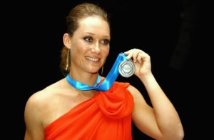 Samantha-Stosur-Dress