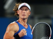Samantha Stosur - La Miss Muscolo del Tennis Mondiale