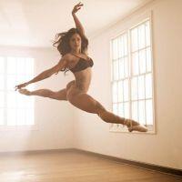 Danza - Da Super Leggere a Muscolose Il Nuovo Corpo delle Ballerine