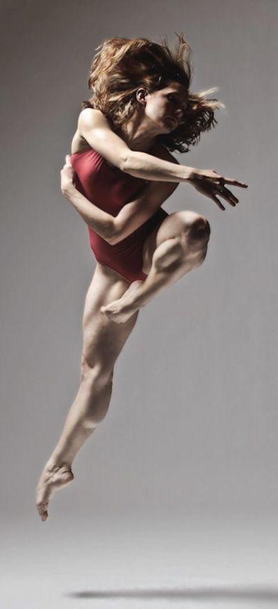 Christopher Peddecord ballet dance photography