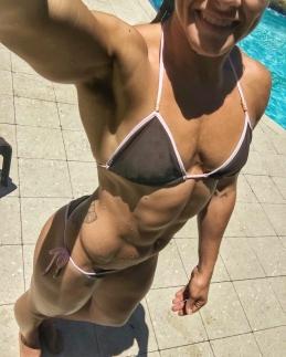Moda Sexy Ragazza fisico da Urlo 2018, Bikini Sexy Ragazze Estate 2018, Teen Fashion Sexy Ragazze Estate 2018, Ragazze Adolescenti come diventare Belle in Poco Tempo,