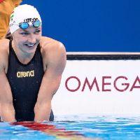 """La """"Iron Lady"""" del Nuoto Femminile Mondiale"""