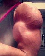 Perchè le ragazze preferiscono il bodybuilding per difendersi?